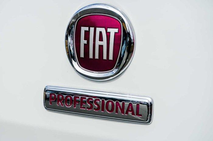 2017 Fiat Ducato