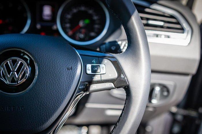 2020 Volkswagen Tiguan 110TSI Comfortline Allspace 5N MY20
