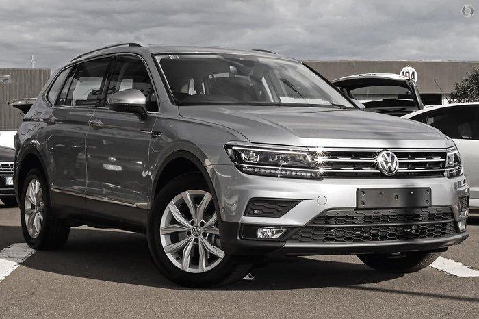 2020 Volkswagen Tiguan 132TSI Comfortline Allspace