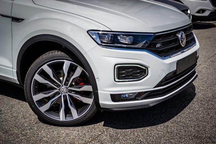 2020 Volkswagen T-Roc 140TSI Sport A1 MY20 Four Wheel Drive White