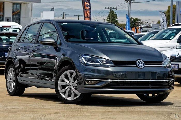 2020 Volkswagen Golf 110TSI Highline