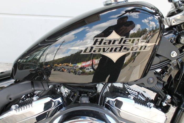 2014 Harley-davidson XL1200V SEVENTY-TWO Black