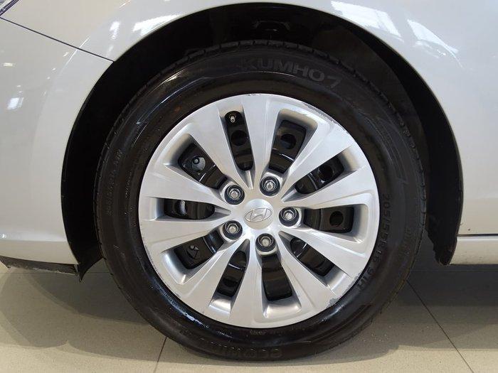 2018 Hyundai i30 Go PD MY18 Silver