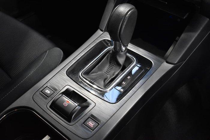 2016 Subaru Outback 2.0D 5GEN MY16 Four Wheel Drive Grey