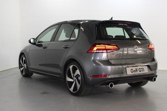 2020 Volkswagen Golf GTI 7.5 MY20 Grey