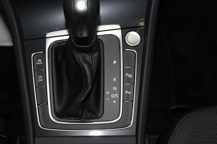 2020 Volkswagen Golf 110TSI Comfortline 7.5 MY20 Pure White