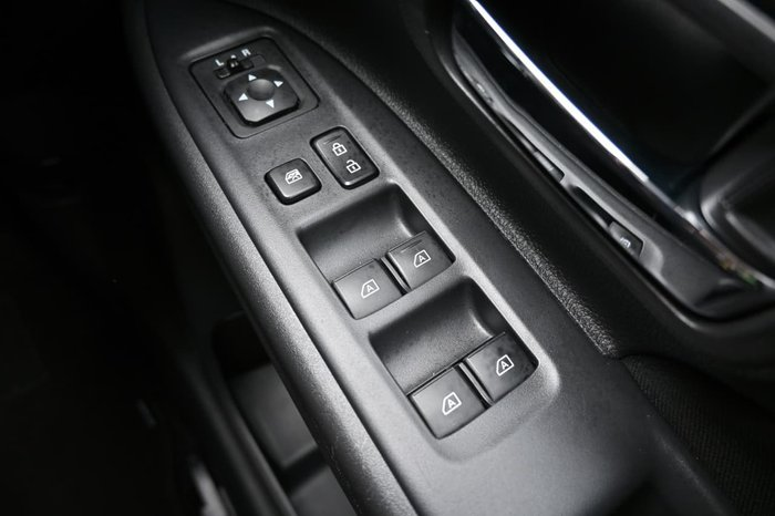 2020 Mitsubishi Outlander ES ZL MY20 White