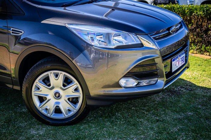 2015 Ford Kuga Ambiente TF MkII MY15 Grey