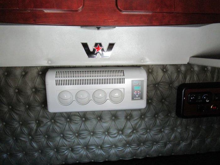 2014 WESTERN STAR 4900FXT WHITE