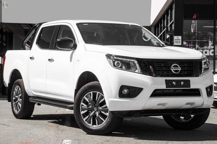 2020 Nissan Navara ST