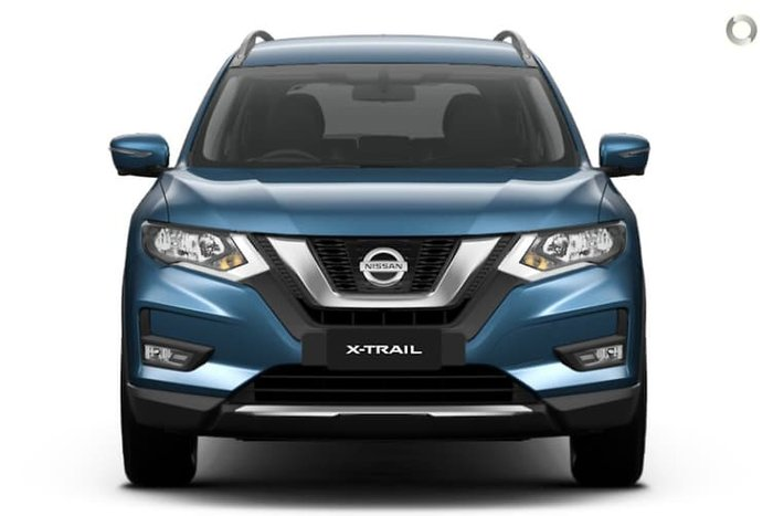 2020 Nissan X-TRAIL ST-L T32 Series III MY20 Blue
