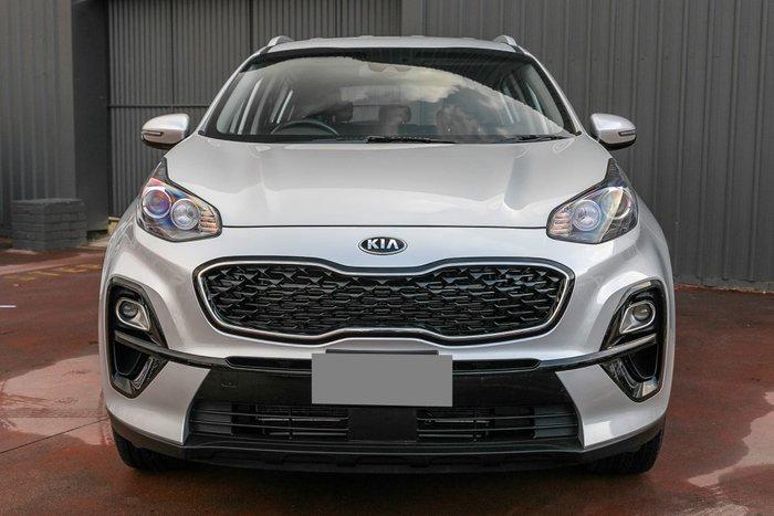 2018 Kia Sportage Si QL MY19 Grey