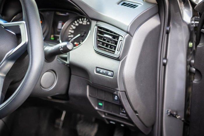 2019 Nissan X-TRAIL ST T32 Series II 4X4 On Demand Grey