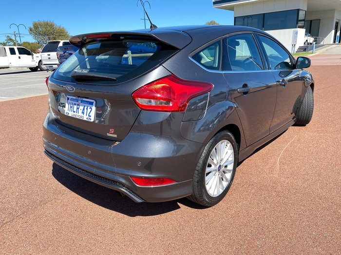 2015 Ford Focus Sport LZ Bronze