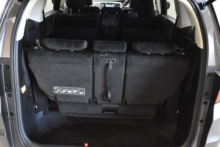 2016 Honda Odyssey VTi 5th Gen MY16 Grey