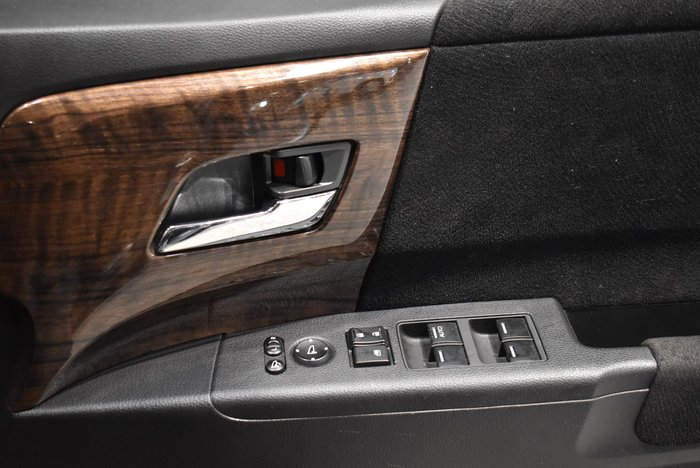 2016 Honda Odyssey VTi 5th Gen MY16 Modern Steel