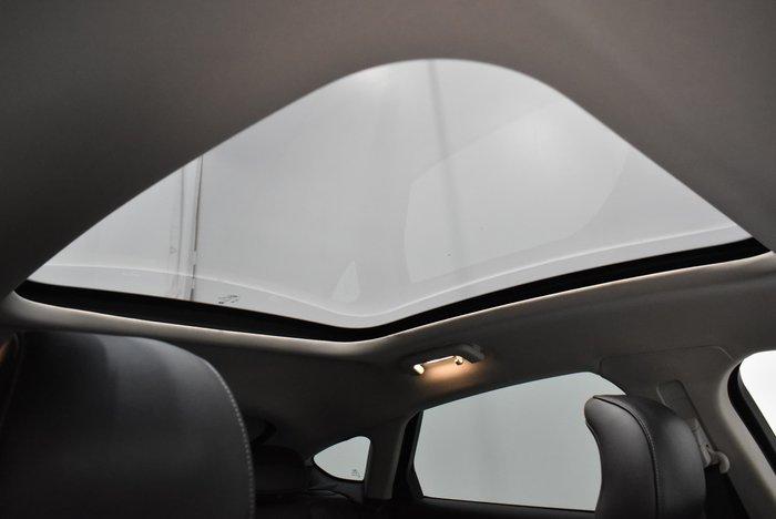 2016 Ford Mondeo Titanium MD Black
