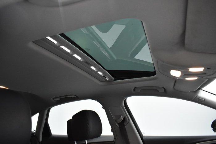 2015 Audi A6 S Line C7 MY16 Black