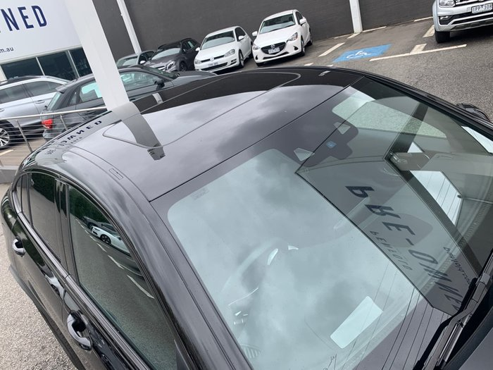 2016 Mercedes-Benz GLC-Class GLC220 d X253 Four Wheel Drive Black