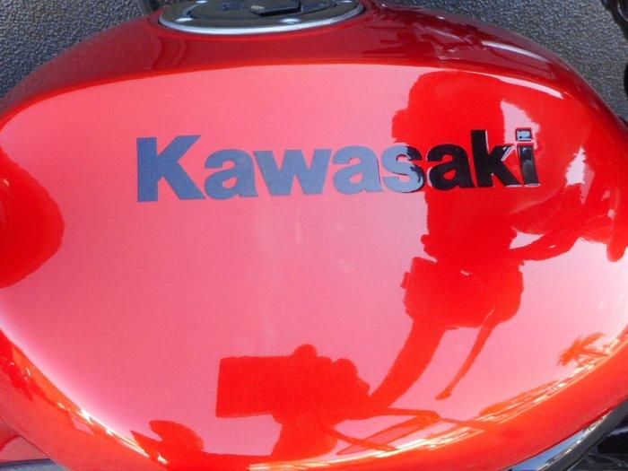 2018 Kawasaki Z650L BLACK