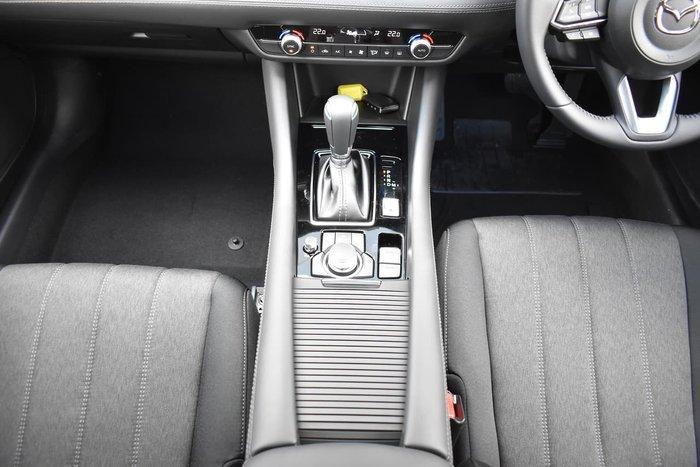 2020 Mazda 6 Sport GL Series White