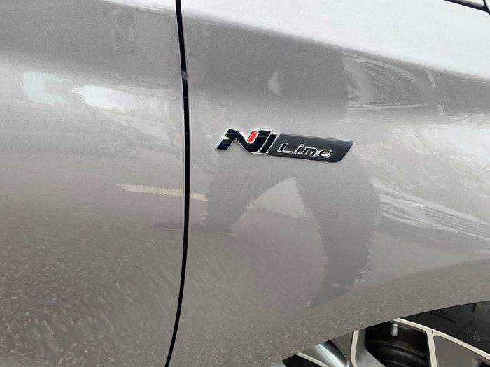 2019 Hyundai i30 N Line Premium PD.3 MY20
