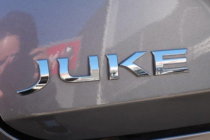 2020 Nissan JUKE ST-L F16 Grey
