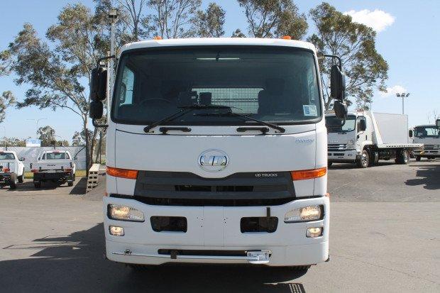 2013 UD PK17 280 Condor FloCon White