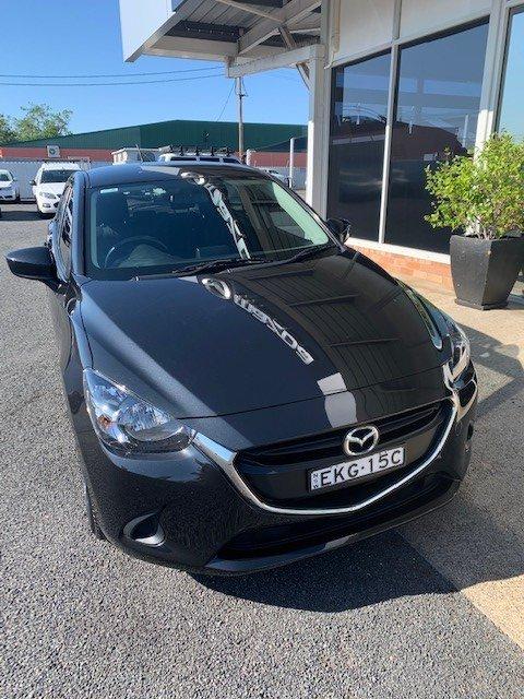 2015 Mazda 2 Neo DJ Series BLACK