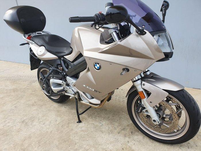 2009 BMW F 800 ST