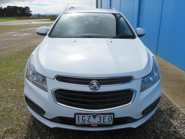 2015 Holden Cruze