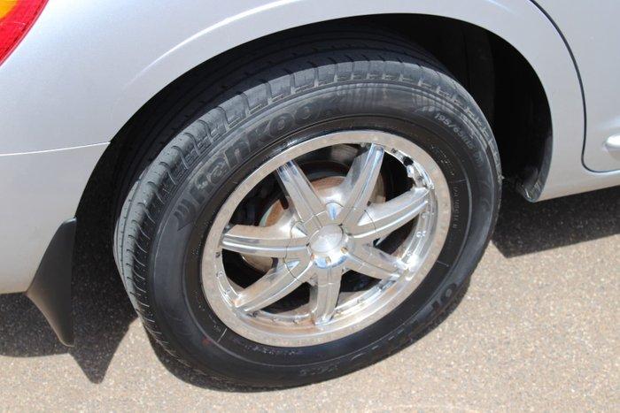 2005 Chrysler PT Cruiser Classic PG MY05 Bright Silver