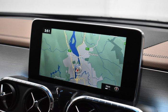 2020 Mercedes-Benz X-Class X350d Power 470 4X4 Dual Range Bronze