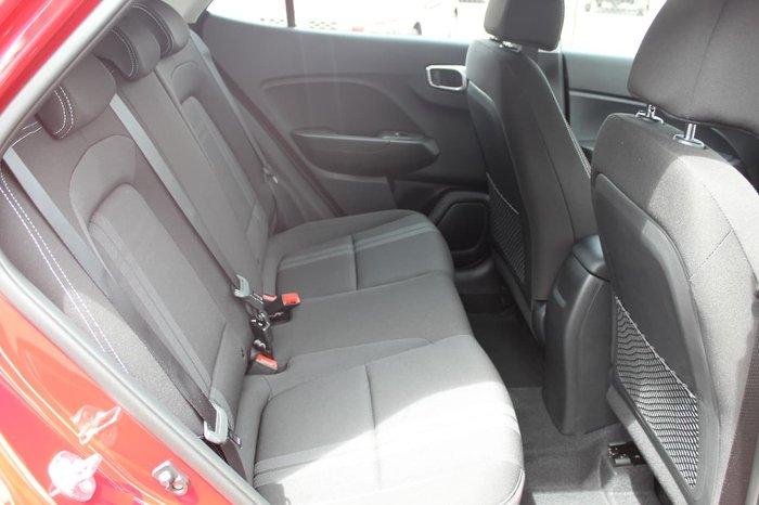 2020 Hyundai Venue Active QX.2 MY20 Red