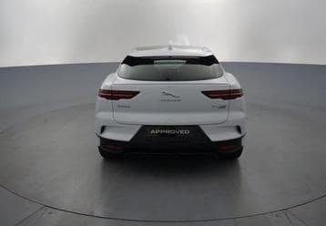 2019 Jaguar I-PACE EV400 HSE X590 MY20 Four Wheel Drive White