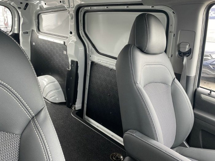 2020 LDV G10 SV7C WHITE