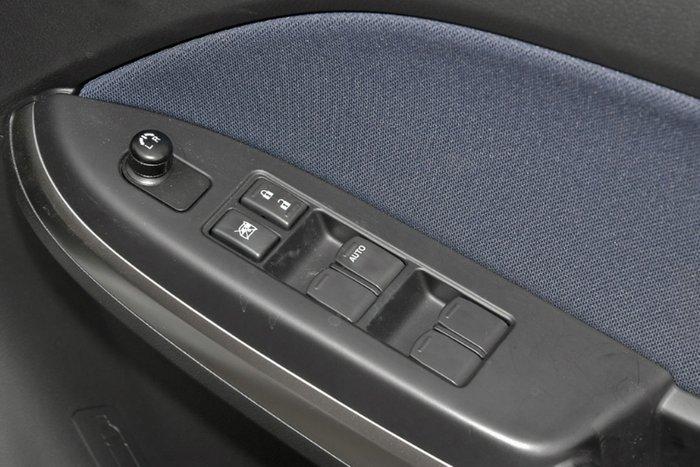 2019 Suzuki Baleno GLX EW Series II SILVER