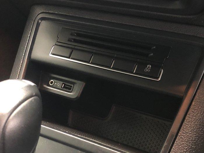 2015 Volkswagen Tiguan 132TSI 5N MY16 Four Wheel Drive White