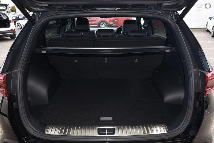 2020 Kia Sportage GT-Line QL MY21 4X4 On Demand Black