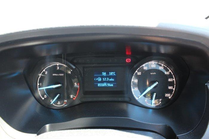 2018 Ford Ranger XL PX MkII MY18 4X4 Dual Range Cool White