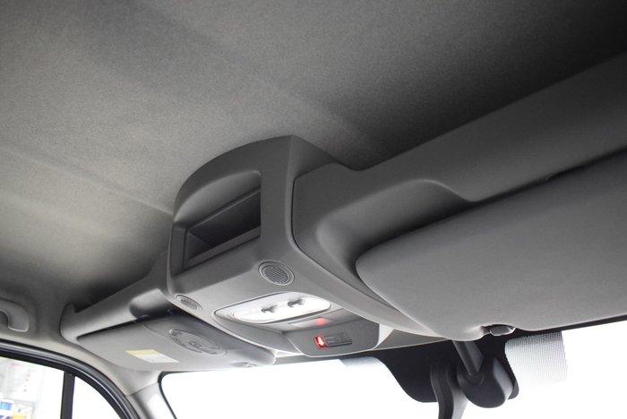 2020 Renault Master Pro 110kW X62 Phase 2 MY20 Grey