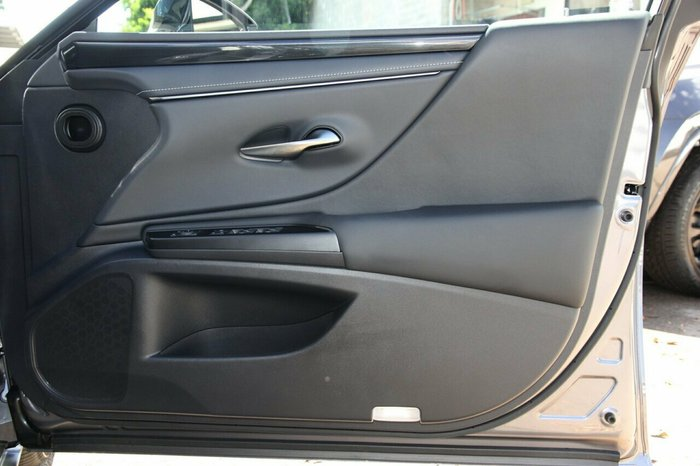 2020 Lexus ES ES300h Luxury AXZH10R MERCURY GREY