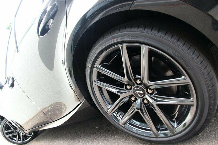 2020 Lexus IS IS300 Black Line Special Edition ASE30R GRAPHITE BLACK