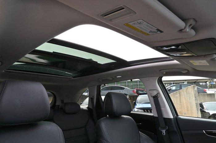 2017 Kia Sorento Platinum UM MY17 4X4 On Demand Black