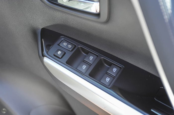 2020 Mitsubishi Pajero Sport GLS QF MY20 4X4 Dual Range Silver