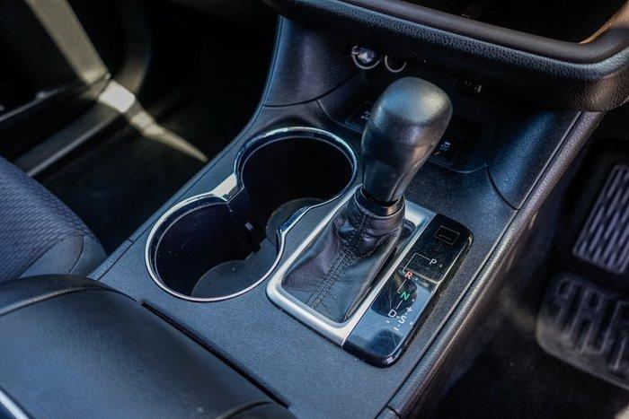 2018 Toyota Kluger GX GSU55R Four Wheel Drive Red