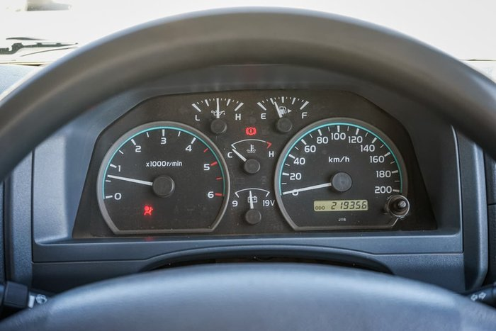2014 Toyota Landcruiser GXL VDJ79R 4X4 Dual Range Silver