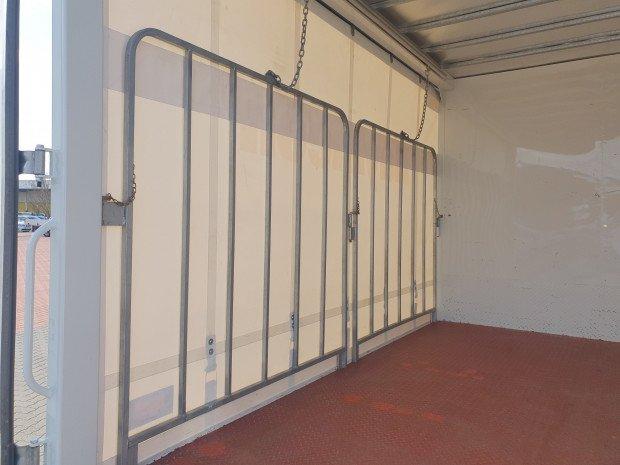 2013 Isuzu NNR200 4 Pallet Tautliner and Lift