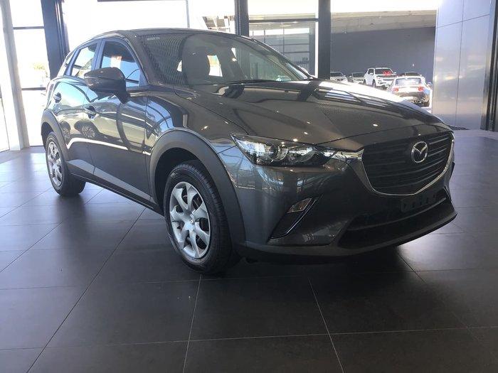 2020 Mazda CX-3 Neo Sport DK Grey