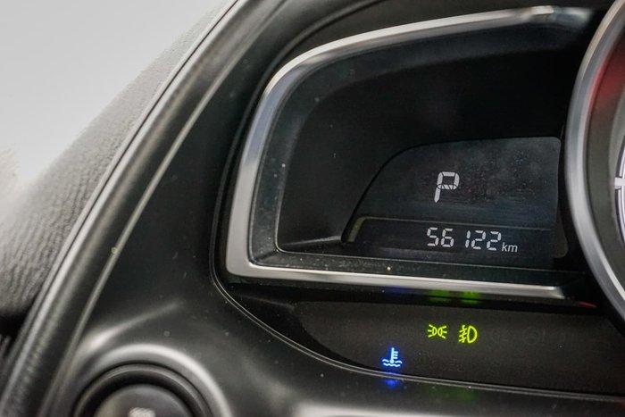 2017 Mazda CX-3 Akari DK Grey